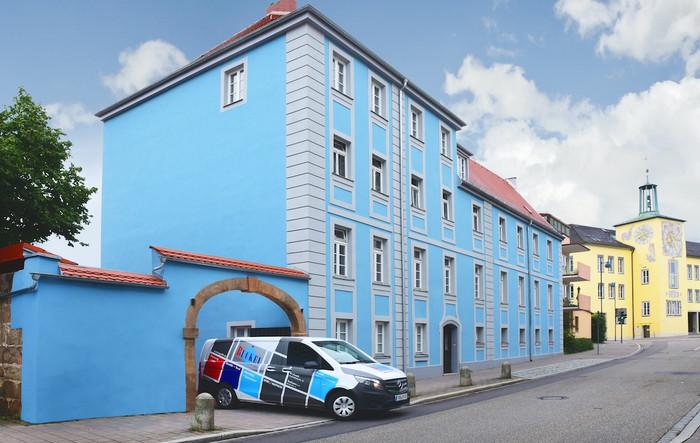 Büro Ansbach