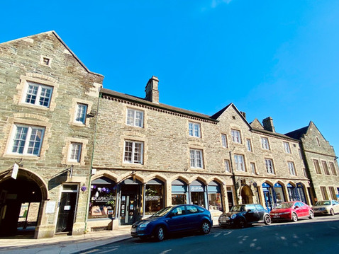 Why Tavistock Is Your Perfect Staycation This Summer