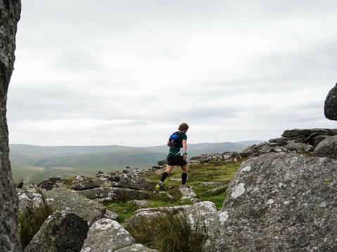 A Blog By Runventure: I Am A Dartmoor Fell Runner