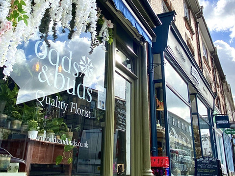 My Perfect Day In Tavistock By Odds & Buds