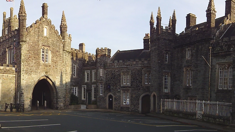 Tavistock Guildhall – Breathing new life into an iconic building