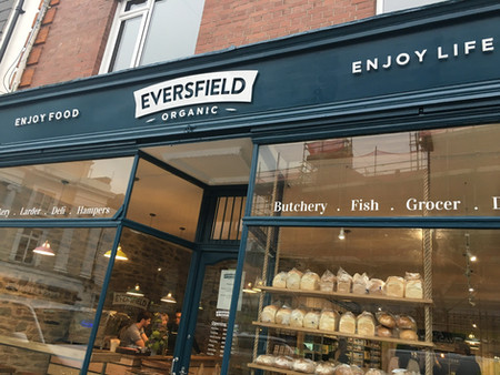 My Perfect Day In Tavistock By Eversfield