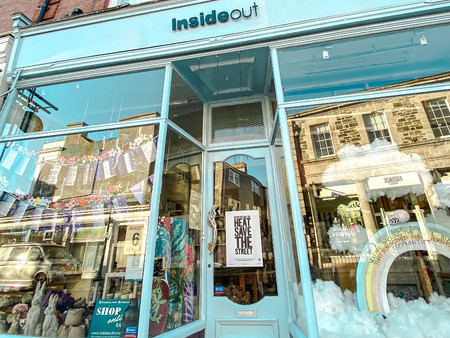 My Perfect Day In Tavistock By Insideout