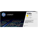 HP 508A Yellow Toner Cartridge 5000 Pages