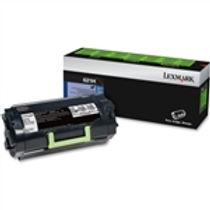Lexmark 621H High Yield Toner Cartridge (25,000 pg. yld.)