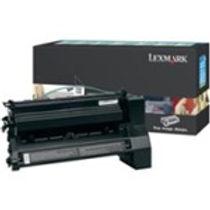 Lexmark C78X/X782E Black Return Program Print Cartridge