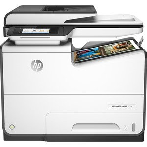 HP PageWide Pro 577dw Wireless Page Wide Array Multifunction Printer