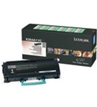 "Lexmark X264, X363, X364 Standard Yield ""Return Program"" Toner Cartridge"