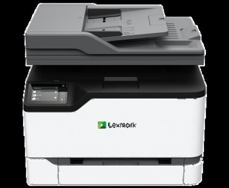 Lexmark CX331adwe Colour Laser Multifunction Printer