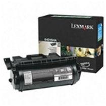 Lexmark T64X High Yield Return Print Cartridge (21,000 page yield)