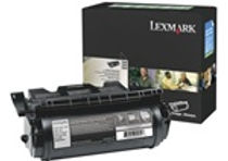 Lexmark T64X HY Return Cartridge For Label Applications (21,000 page yield)
