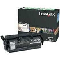Lexmark X651, X652, X654, X656, X658 Print Cartridge (7,000 page yield)