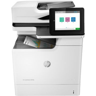 HP LaserJet M681 M681dh Laser Multifunction Printer