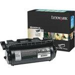 Lexmark X644E, X646E(X) Extra High Yield Return Print Cartridge