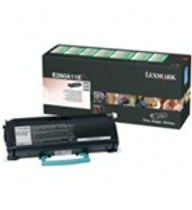 Lexmark E260, E360, E460 Toner Cartridge (3,500 page yield)