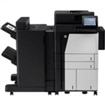 HP LaserJet Enterprise flow M830z NFC/Wireless Direct Multifunction Printer