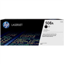 HP 508A Black Toner Cartridge 6000 Pages