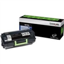 Lexmark 521XL Extra High Yield Toner Cartridge (45,000 pg. yld.)