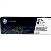 HP 827A BLACK LASERJET TONER CARTRIDGE