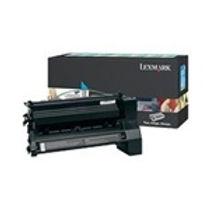 Lexmark C782/X782E Cyan Return Program Extra High Yield Print Cartridge