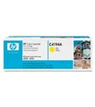 HP Colour LaserJet 4500 Yellow Print Cartridge (6,000 Page Yield)