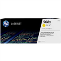 HP 508X Yellow HY Toner Cartridge 12500 Pages