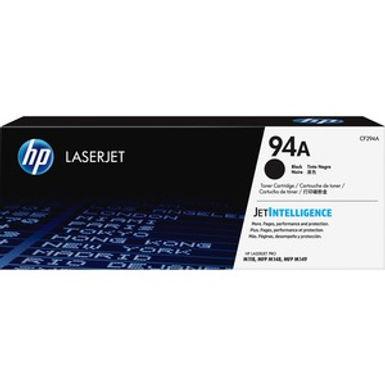 HP 94A Black LaserJet Toner Cartridge