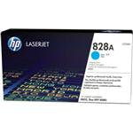 HP 828A Cyan LaserJet Image Drum est. 30,000 pages
