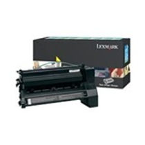 Lexmark C78X/X782E Yellow Return Program High Yield Print Cartridge
