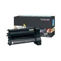 Lexmark C782/X782E Yellow Return Program Extra High Yield Print Cartridge