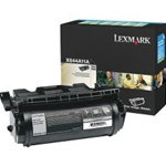 Lexmark X642E, X644E, X646E Return Print Cartridge (10,000 page yield)
