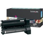 Lexmark C78X/X782E Magenta Return Program Print Cartridge