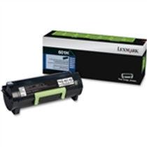 Lexmark 601H High Yield Toner Cartridge (10,000 pg. yld.)