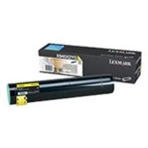 Lexmark X94X Yellow Print Cartridge (22,000 page yield)