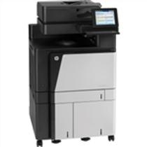 HP Color LaserJet Enterprise M880z+ (NFC/Wireless Direct) MFP Printer