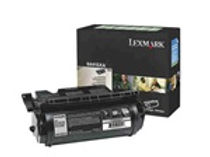 Lexmark T644 Extra High Yield Return Print Cartridge (32,000 page yield)