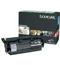 Lexmark T650, T652, T654 HY Label Print Cartridge (25,000 page yield)