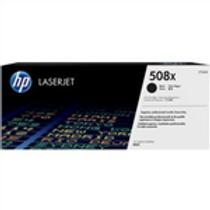 HP 508X Black HY Toner Cartridge  12500 Pages