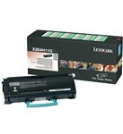 Lexmark X264, X363, X364 High Yield Return Program Toner Cartridge