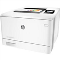 HP COLOR LASERJET PRO M452DW PRINTER