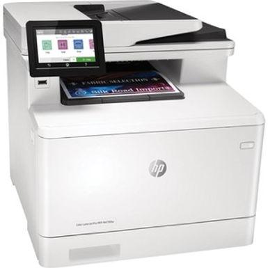 HP LaserJet Pro M479 M479fdn Laser Multifunction Printer�