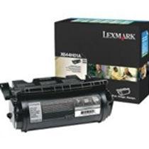 Lexmark X642E, X644E, X646E High Yield Return Print Cartridge For Label S
