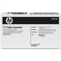 HP COLOUR LASERJET CE254A TONER COLLECTION UNIT