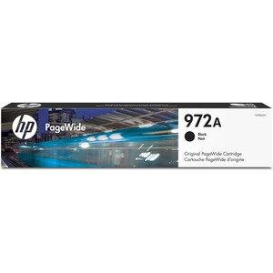 HP 972A (F6T80AN) Black Original PageWide Cartridge