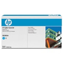 HP CP6015/CM6040mfp Cyan Image Drum Contains 1 HP LaserJet CP6015