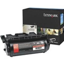 Lexmark T64X High Yield Recon Print Cartridge (21,000 page yield)