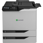 Lexmark CS820dtfe Colour Laser Printer