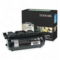 Lexmark T64X Return Print Cartridge (6,000 page yield)