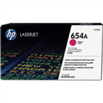 HP 654A Magenta Toner Cartridge 15000 Pages