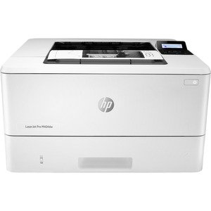 HP LaserJet Pro M404 M404dw Desktop Laser Printer